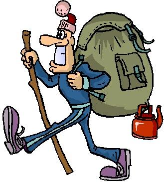Liens utiles rti s randonn e trek itin rance en salanque - Voyageur dessin ...